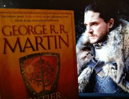 Rytier siedmich kráľovstiev – oddych od krutého sveta Hry o tróny